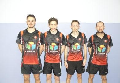 Résultats du week-end 10-11 Mars 2018 – Championnats par équipe
